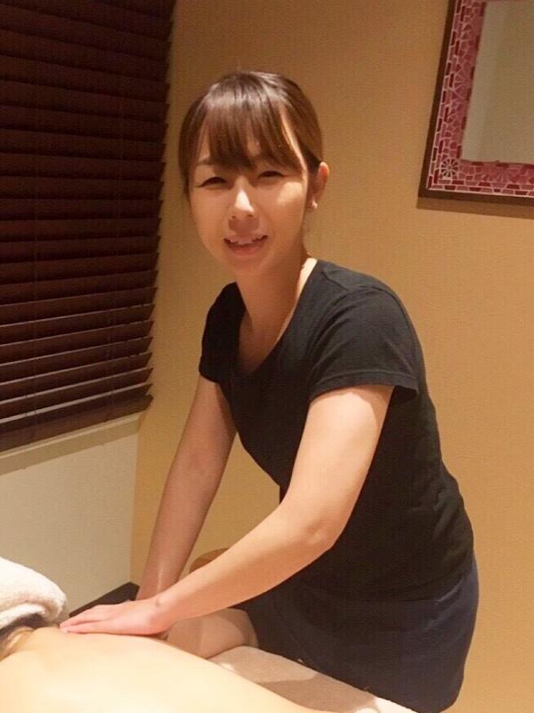 鍼灸師、ケアマネージャー 上田真希
