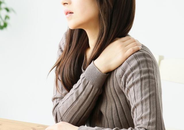 肩こりへの鍼灸治療の効果