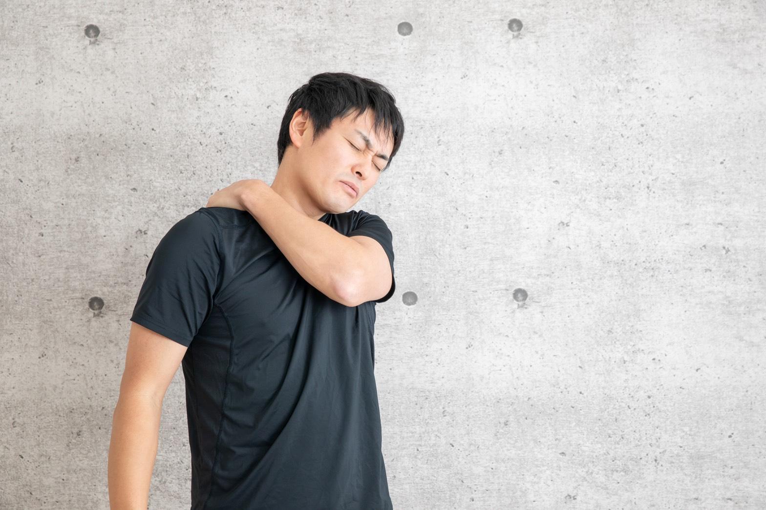 ウェルネス本町が施術する肩の痛み(五十肩、四十肩)の方への鍼灸治療の効果
